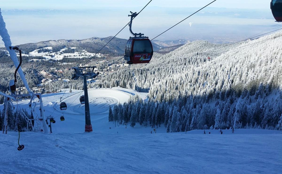 Prognoza meteo la munte 19-24 ianuarie. Câți centimetri are stratul de zăpadă la Predeal, Sinaia, Rânca sau Poiana Brașov