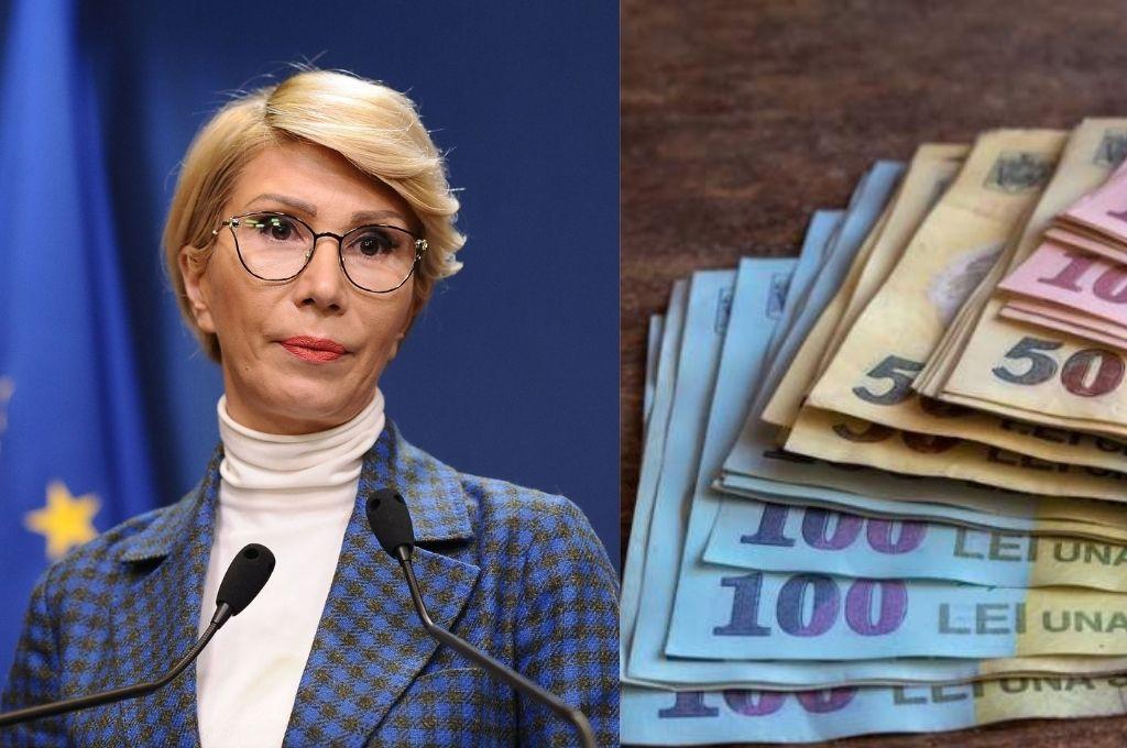 Începe recalcularea pensiilor din România! Anunțul Ministrului Muncii