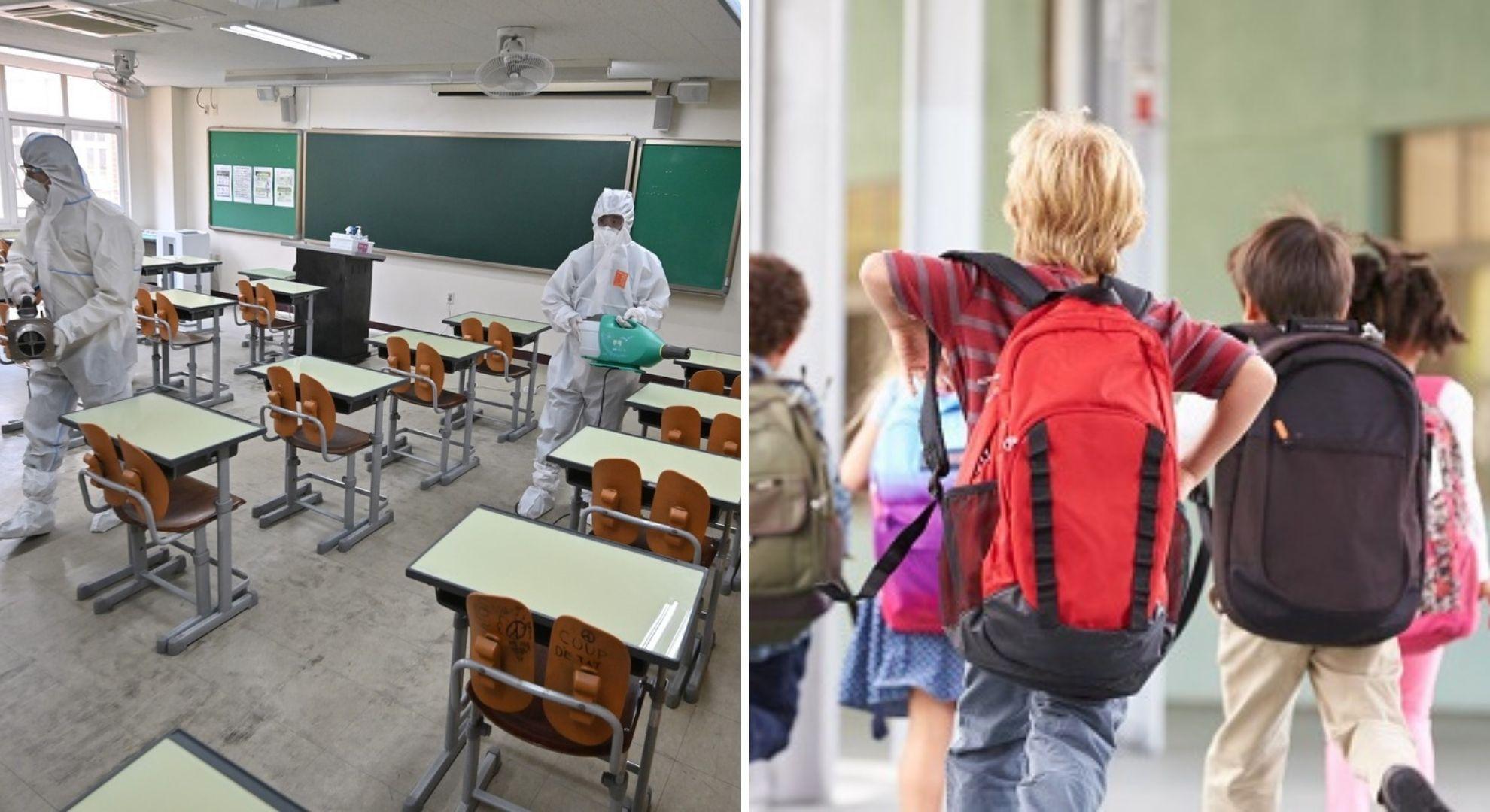 Data la care ar putea fi redeschise școlile! Ministrul Educației nu este de acord cu 11 ianuarie