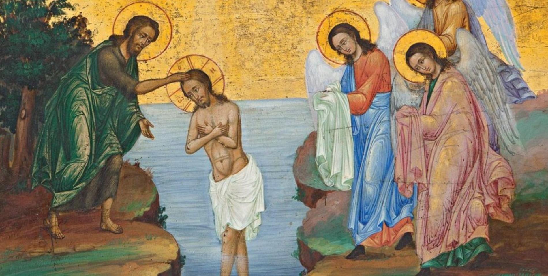Calendar ortodox 7 ianuarie 2021. Una dintre cel mai mari sărbători ale creștinătății