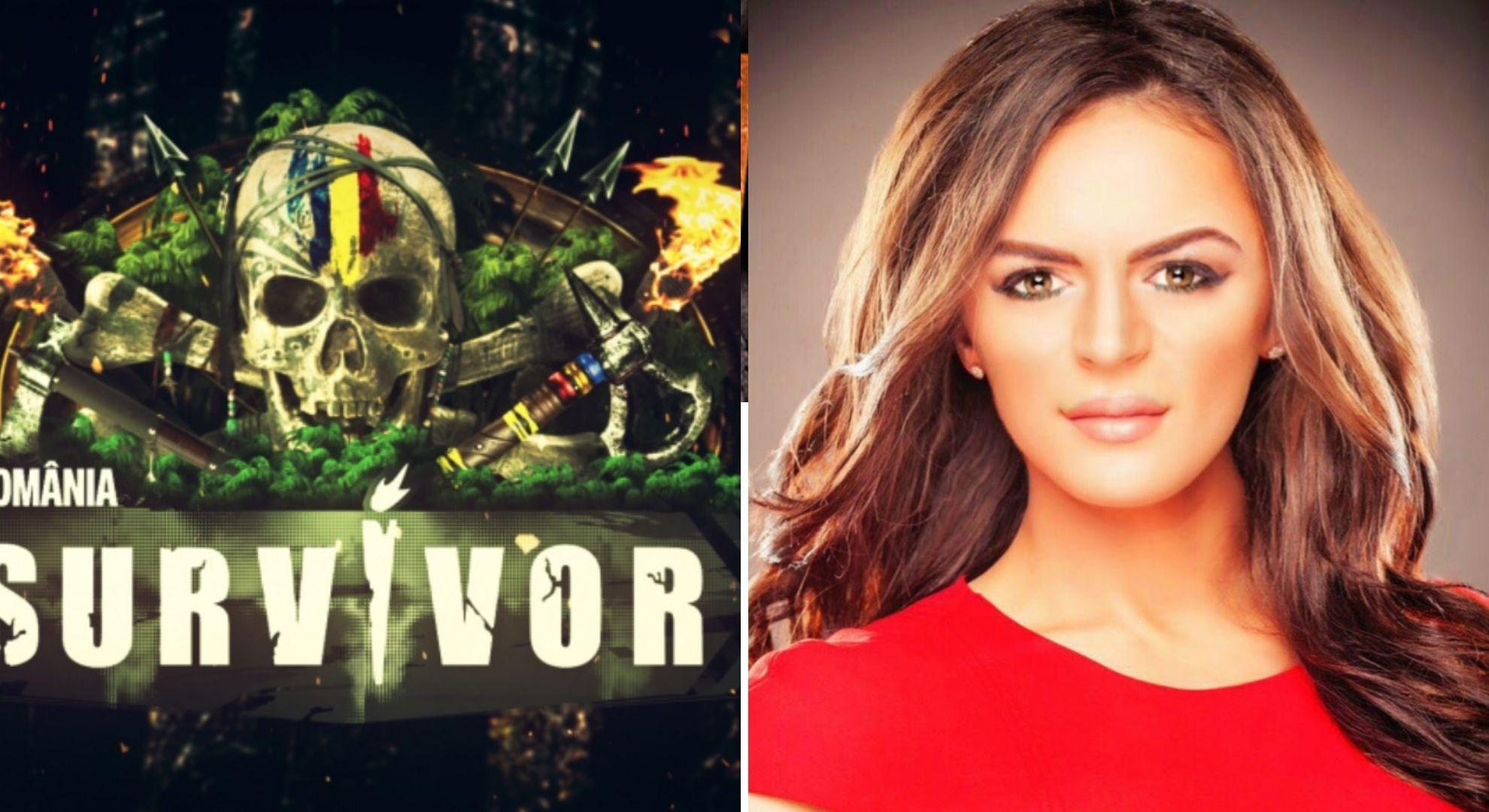 Survivor 2021: Cine este Simona Hapciuc: date biografice, vârstă, înălțime, studii, familie