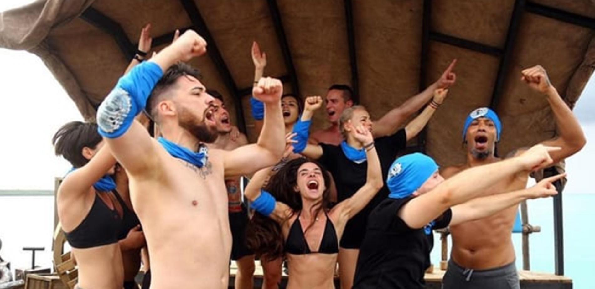 Survivor România 2021, premiera! Războinicii au câștigat primul duel al competiției. O concurentă a leșinat