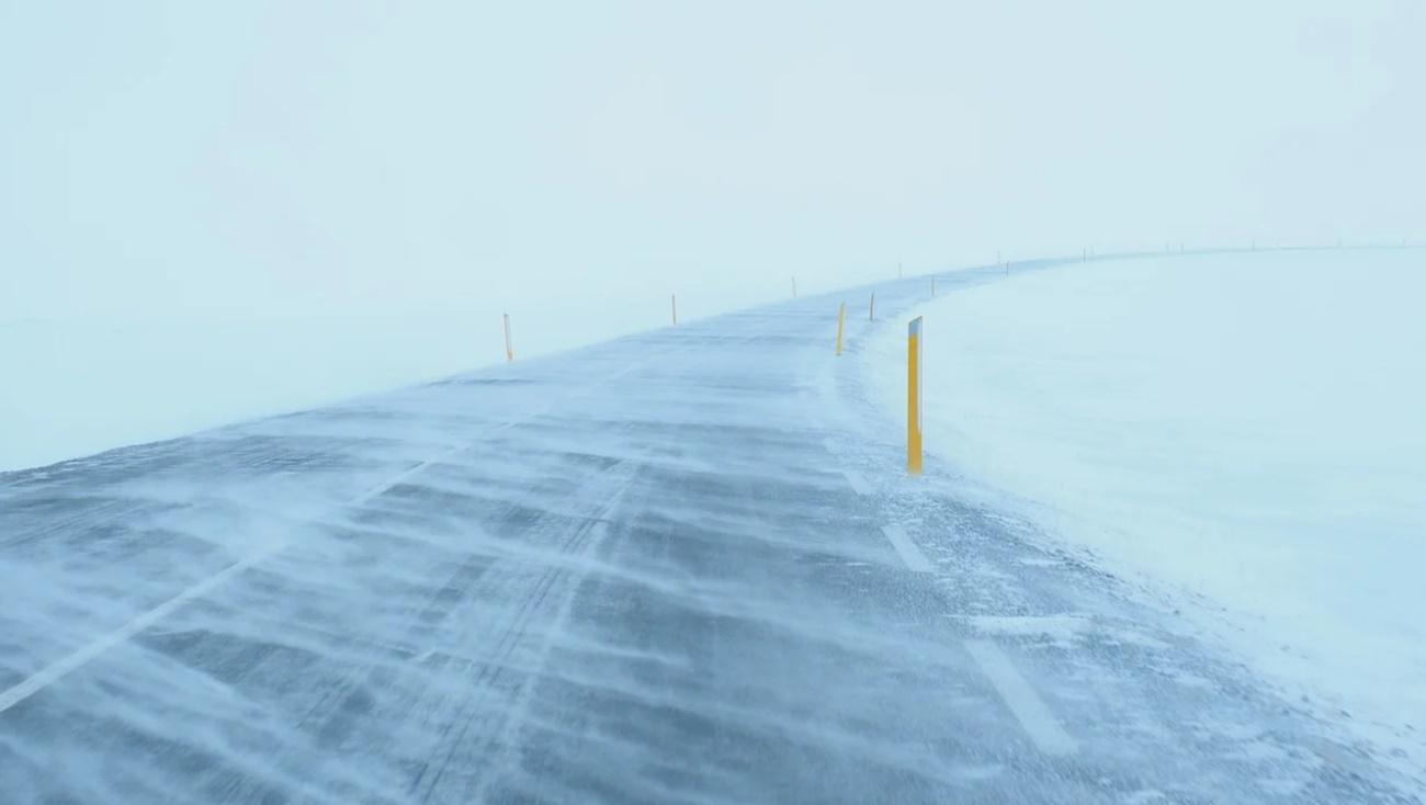 Avertizare Cod galben de ninsori în toată țara! Meteorologii mai anunță vânt și polei