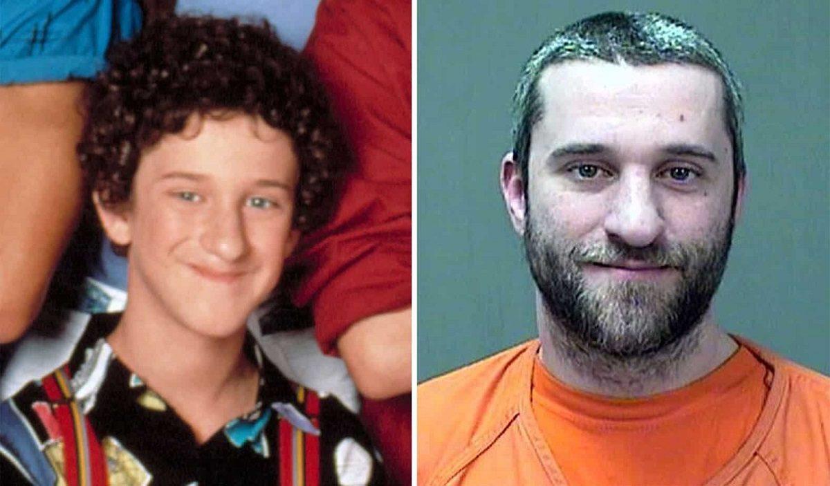 """A murit Dustin Diamond, Screech din """"Salvaţi de clopoţel"""". Abia descoperise că are cancer"""