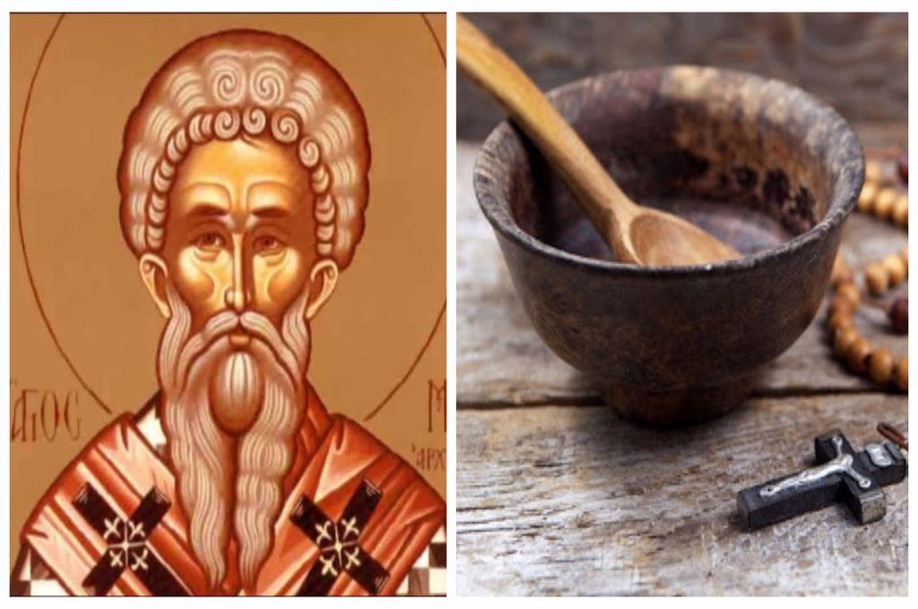Calendar ortodox 12 februarie. Ce nu ai voie să faci în zi de post