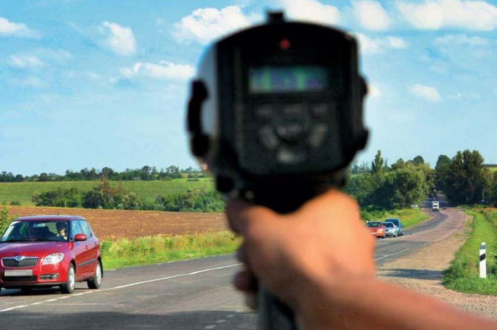 Care sunt amenziile pentru depășirea vitezei legale în 2021