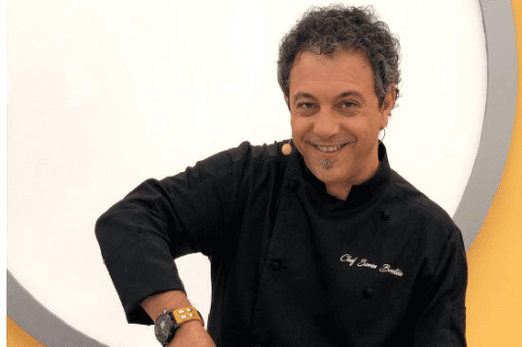 Chef Sorin Bontea, detalii din intimitate. Ceartă cu soția și cum a ajuns la Masterchef