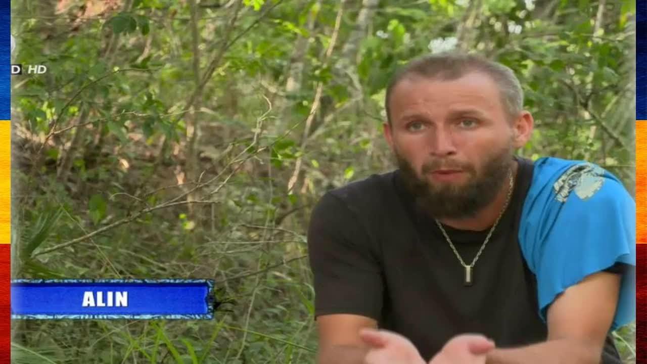 Cine este Alin Sălăjean. A plecat în lacrimi de la Survivor. Concurentul este la fel de emotiv și în relația sa