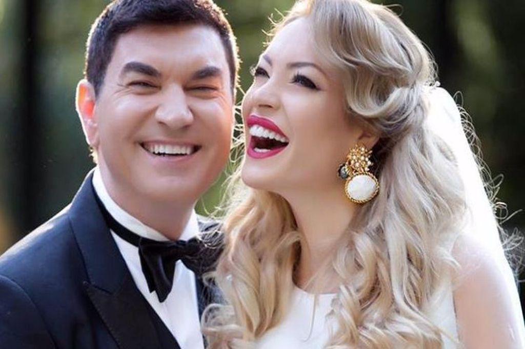 Cristi Borcea, despre secretul unei căsnicii perfecte și operații estetice