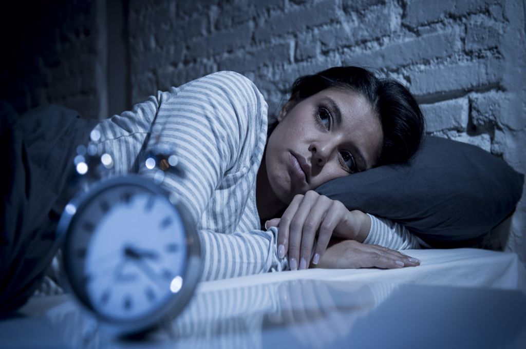 Cum să scapi de insomnie. Ce să faci pentru a avea un somn liniștit