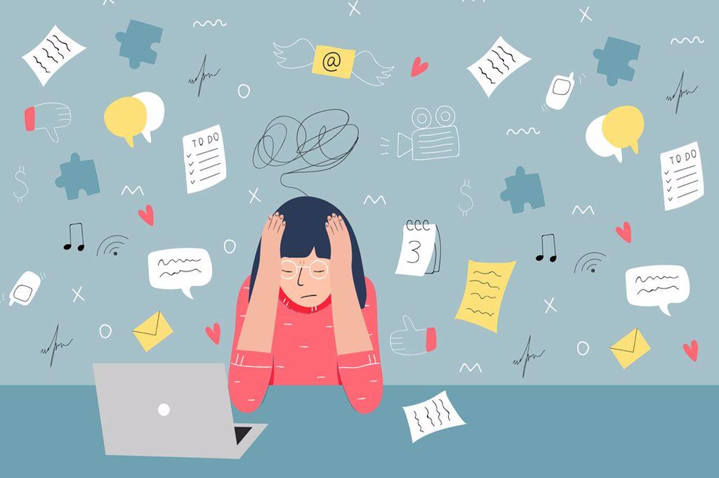 Cum să scapi de stres. Cele mai bune metode pentru o sănătate mentală bună
