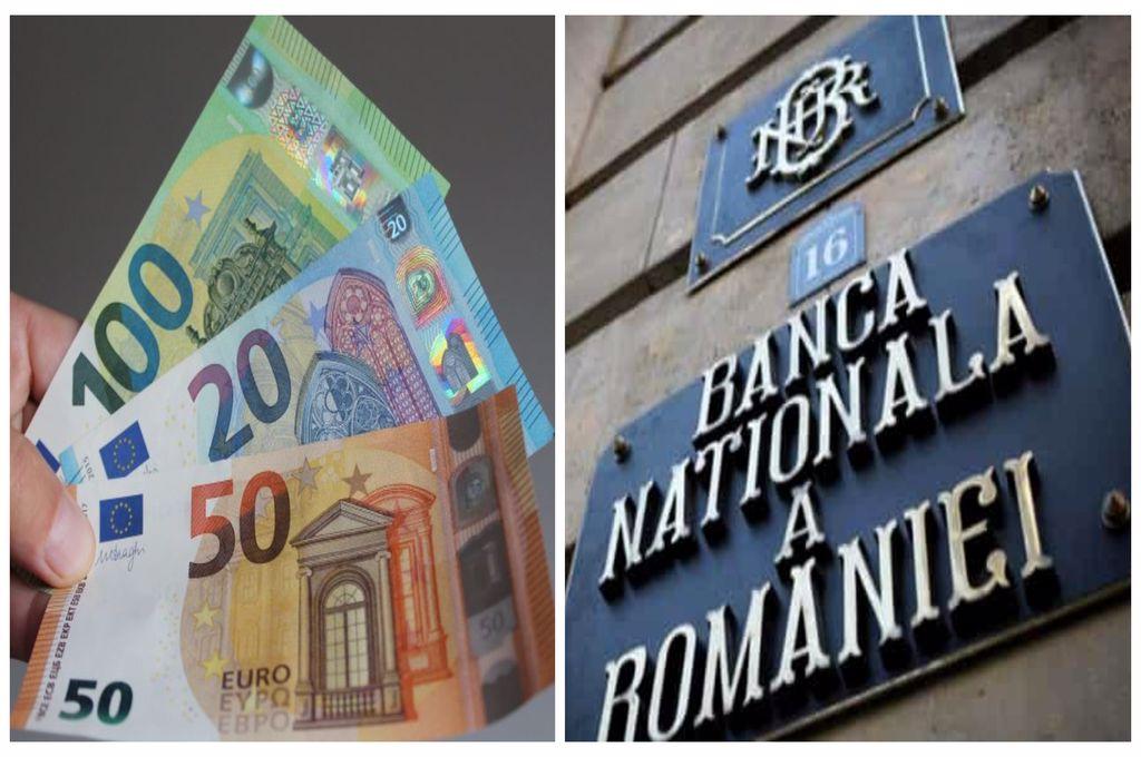 Curs valutar 9 februarie 2021. Ce vești ne aduce azi euro