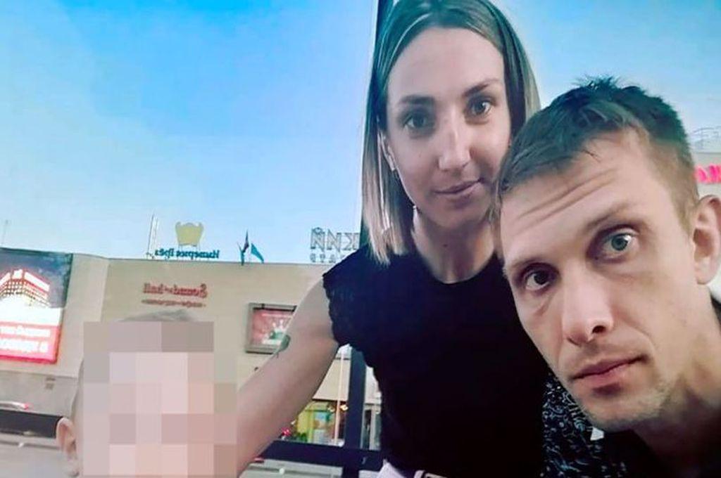 Finalul tragic al unei mame-eroine. Și-a salvat copilul și soțul cu prețul vieții sale
