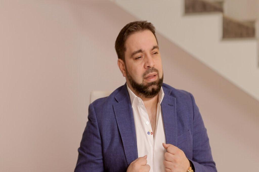 Florin Salam, decizie radicală! Artistul părăsește RomâniaFlorin Salam, decizie radicală! Artistul părăsește România