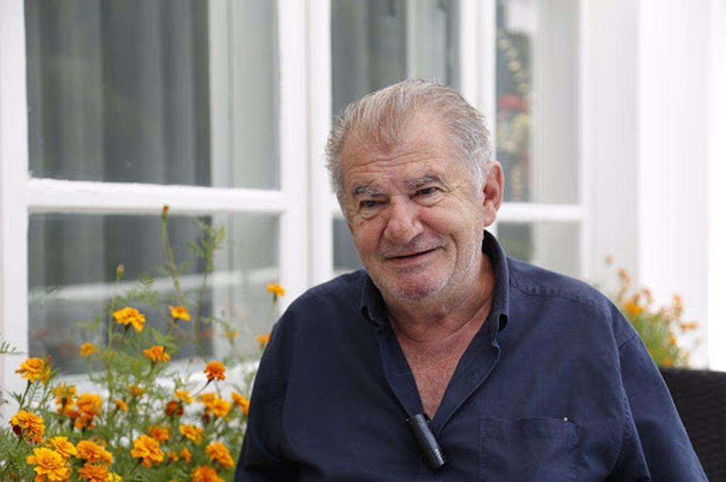 """Florin Zamfirescu se luptă cu problemele de sănătate: """"Iau 18 pastile pe zi."""""""