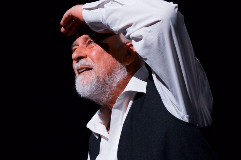 Încă o stea a teatrului românesc s-a stins. A murit actorul Lucian Pînzaru