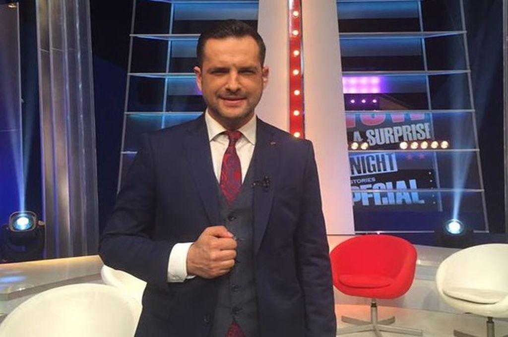 Mădălin Ionescu revine în televiziune. Unde îl putem vedea pe celebrul prezentator