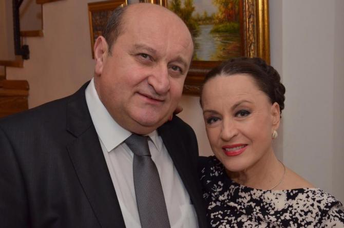 Maria Dragomiroiu și soțul ei au împlinit 36 de ani de căsnicie. Cântăreața a dezvăluit secretul
