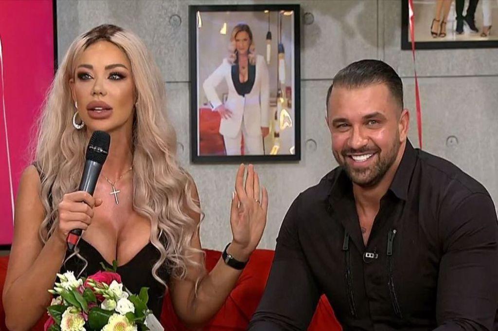 Menajera lui Alex Bodi spune adevărul! Ce s-a întâmplat, de fapt, între Bianca și fostul soț