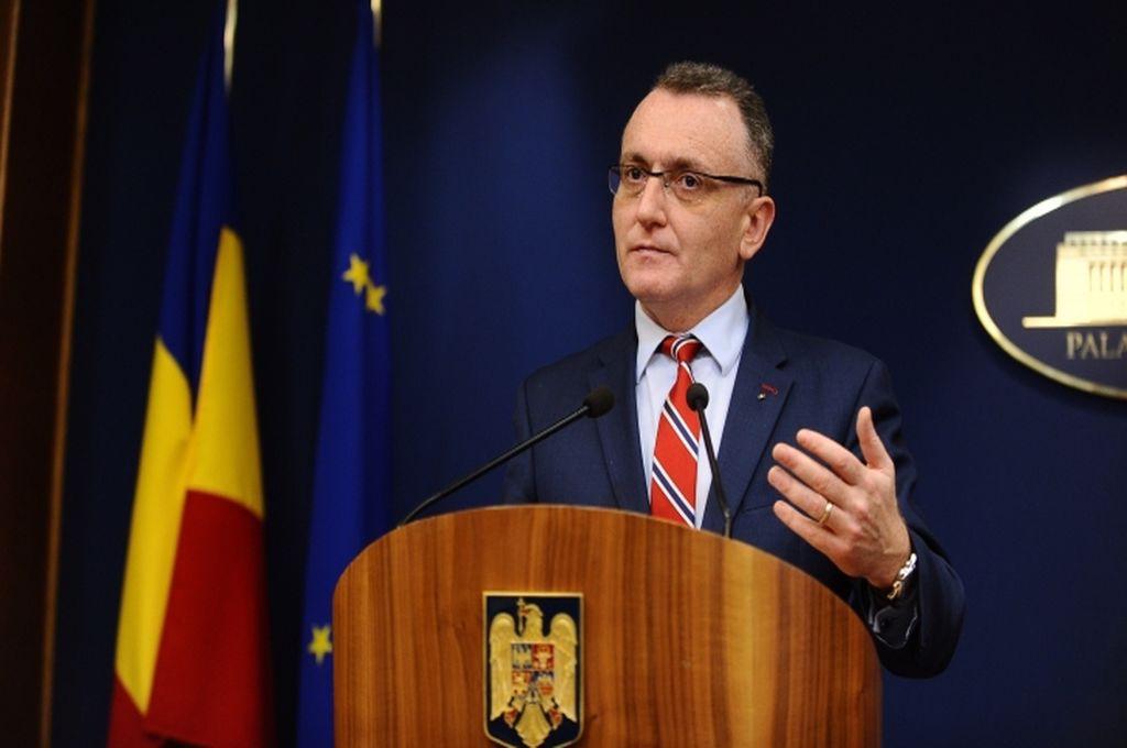 Sorin Cîmpeanu, declarații după prima zi de școală. Ce spune despre închiderea școlilor