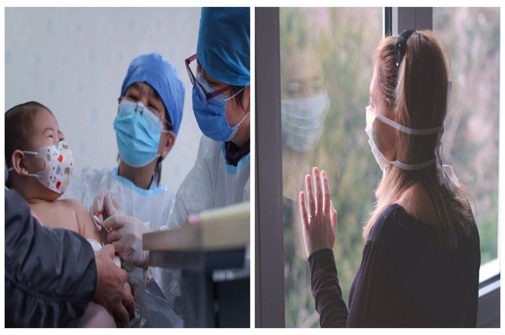Valul trei al pandemiei ar putea lovi România. Ministerul Sănătății este pregătit pentru o astfel de situație