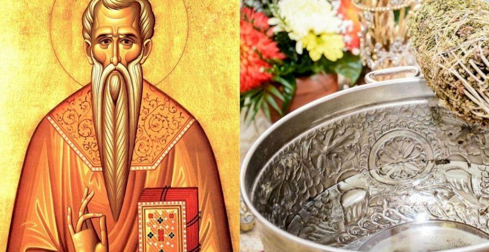 Calendar ortodox 10 februarie 2021. Ce să nu faci de ...