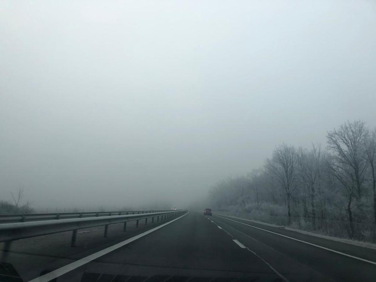 Prognoza meteo 25 februarie 2021. Meteorologii anunță ceață densă și temperaturi extreme