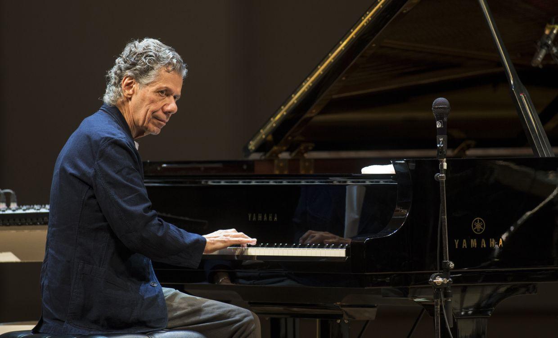 A murit Chick Corea, unul dintre cei mai mari pianiști ai lumii