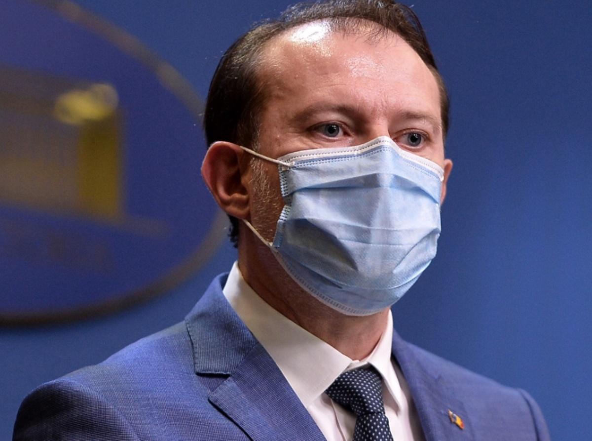 Florin Cîțu a dispus controale la Apele Române. Ce se întâmplă cu chelnerița angajată pe post de inginer
