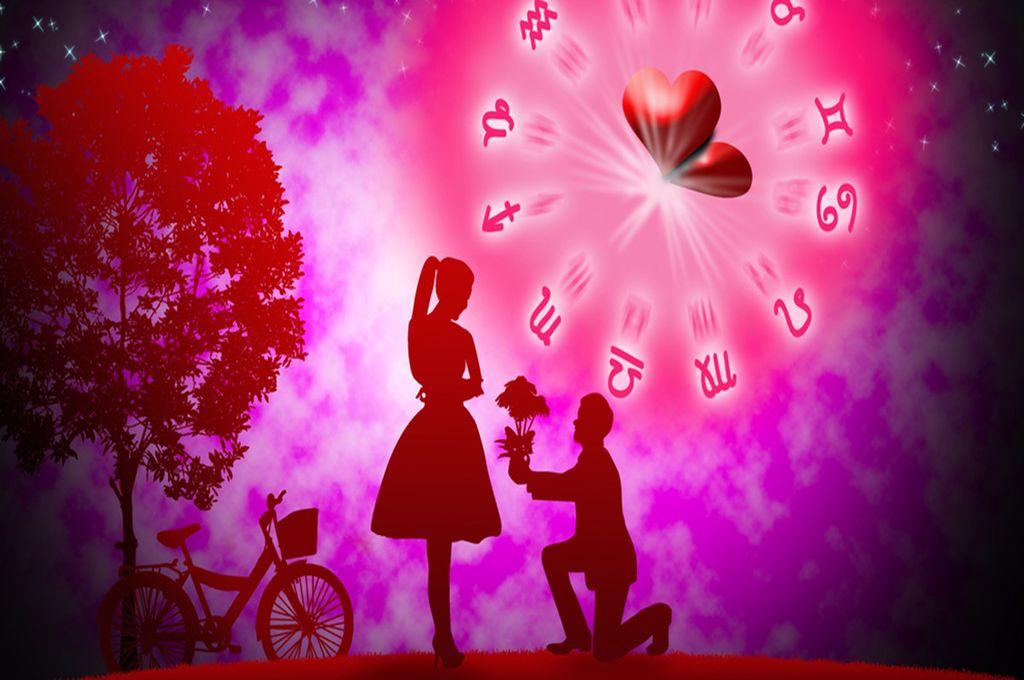 Horoscopul iubirii pentru luna martie. Cum stai cu iubirea la începutul primăverii