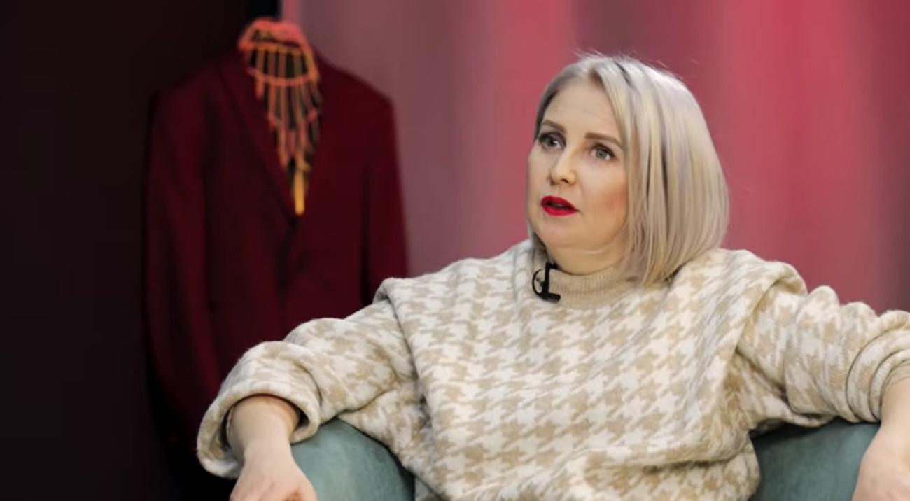 Irena Boclincă de la iUmor - declarații șocante despre căsnicia ei. Cine a șantajat-o pe sosia Vioricăi Dăncilă