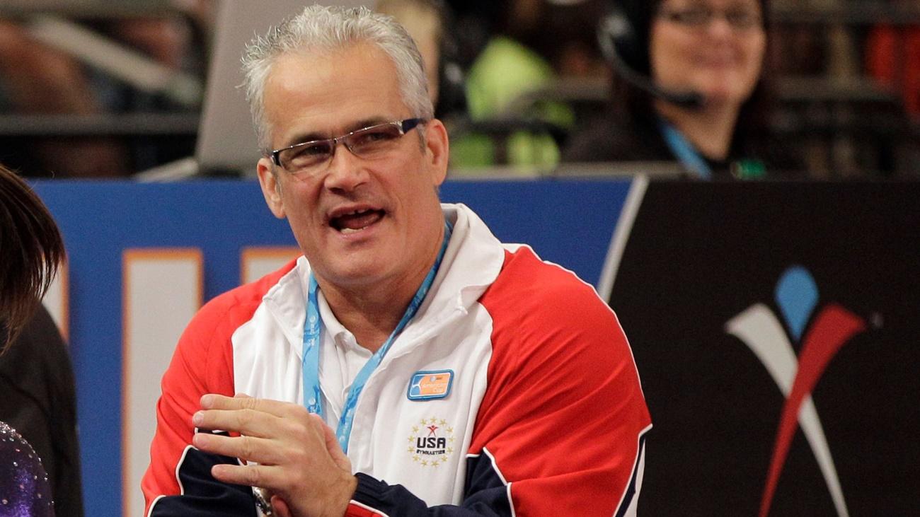 John Geddert s-a sinucis. Fusese antrenorul lotului de gimnastică american, acuzat de agresiune sexuală