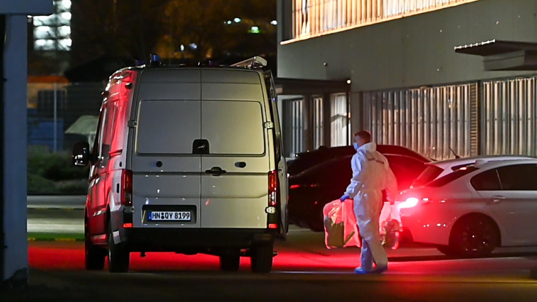 Explozie la sediul central Lidl din Germania. Deflagrația a pornit de la o bombă aflată într-un pachet