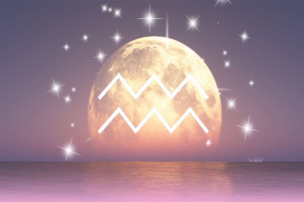 Luna nouă în Vărsător. Eveniment astrologic important și puternic