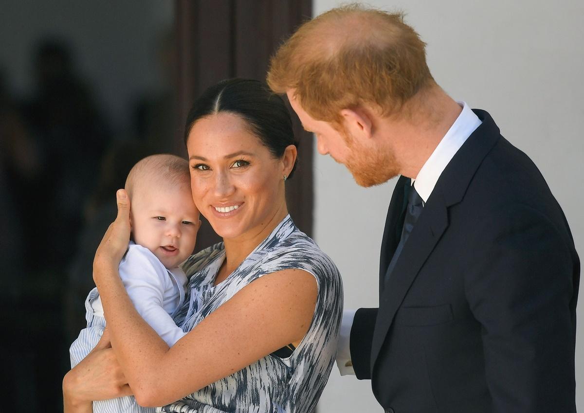 Prințul Harry al Marii Britanii va fi din nou tată. Meghan Markle este însărcinată