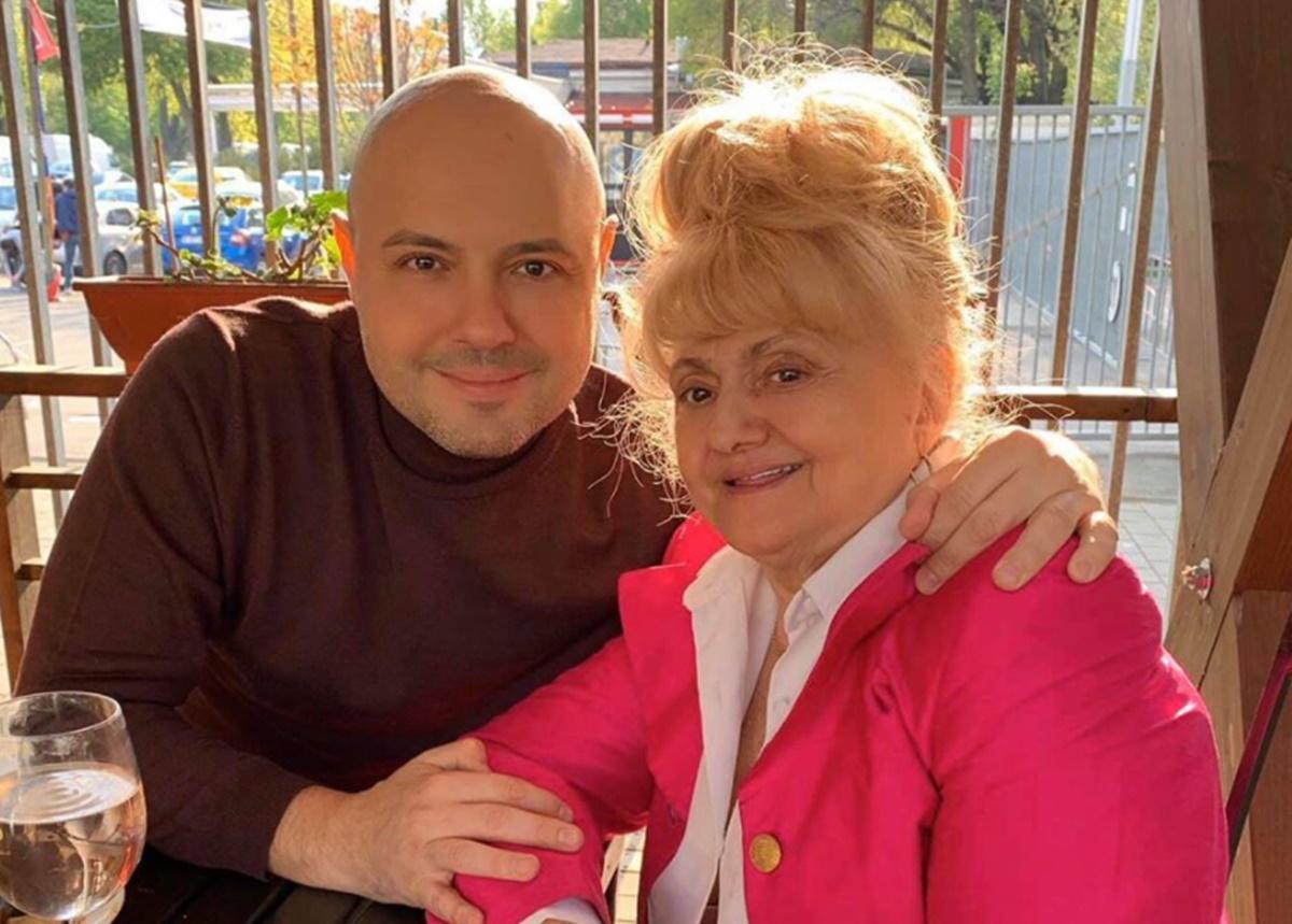 Mama lui Mihai Mitoșeru, din nou la spital! Camelia Mitoșeru abia fusese externată după operația la cap