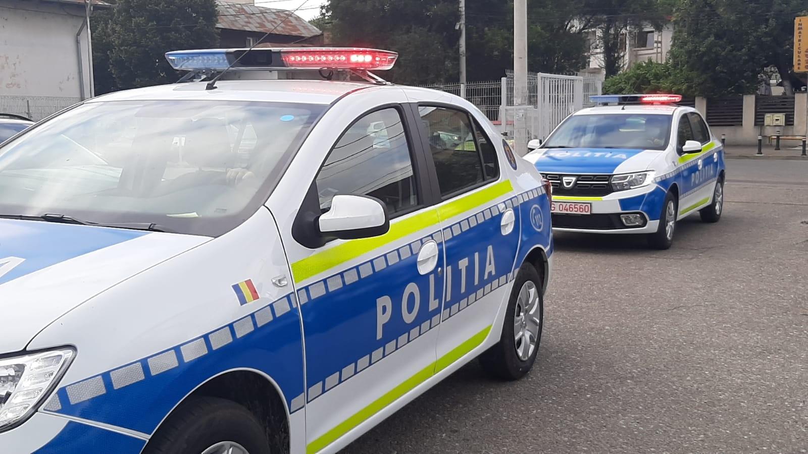 Este alertă în Capitală după ce o femeie a fost răpită de pe stradă
