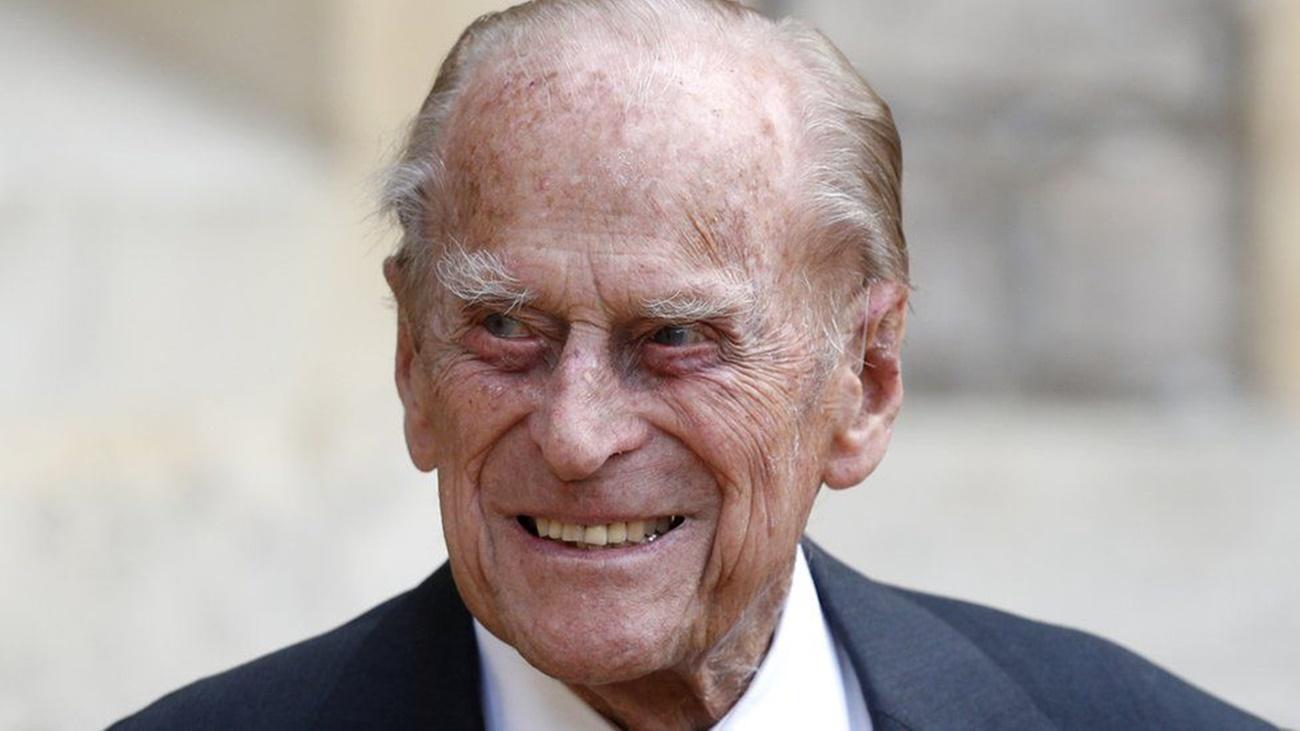 Prințul Philip este internat în spital. Îngrijorare în Familia Regală Britanică