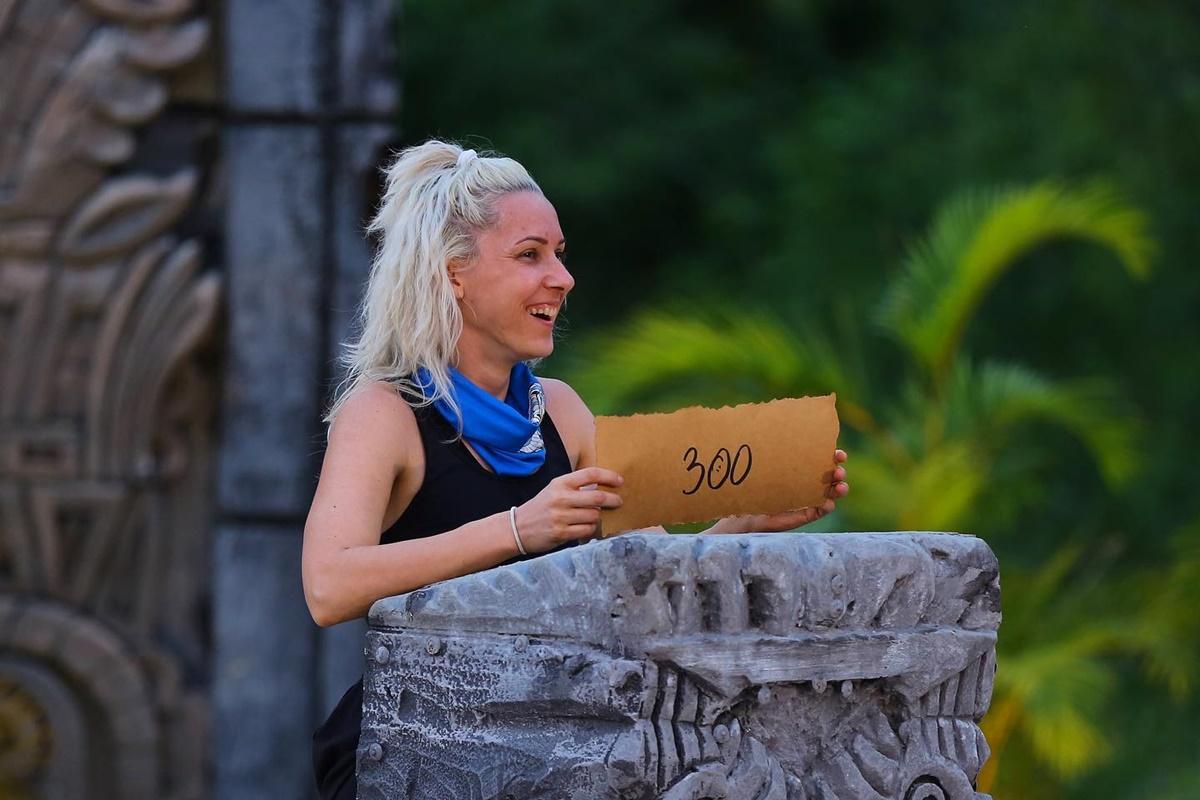 Cine este Războinica Romina Geczi, noua concurentă de la Survivor România 2021