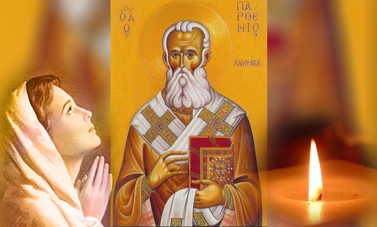 Calendar ortodox 7 februarie 2021. Cine a fost Sfântul Partenie, vindecătorul tuturor bolilor