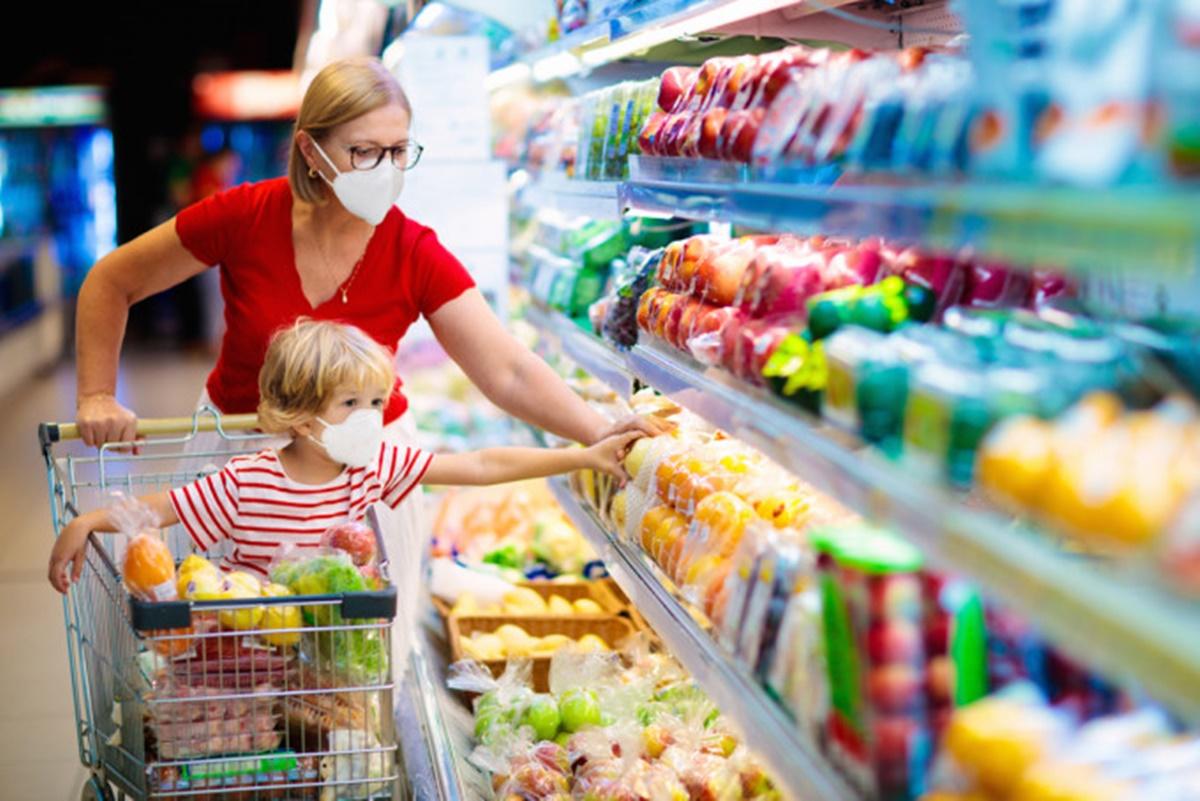 Alertă alimentară! Produs retras de pe rafturile magazinelor