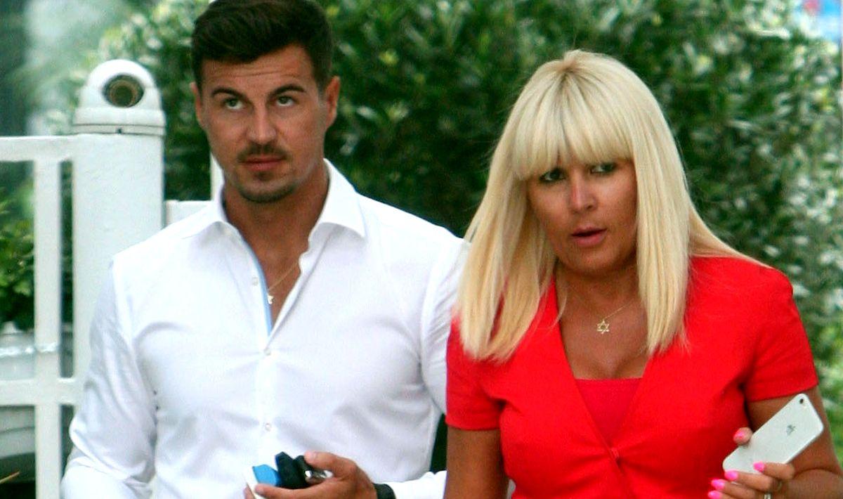Elena Udrea și Adrian Alexandrov s-ar fi despărțit. De ziua afaceristului, Udrea nu a fost prezentă