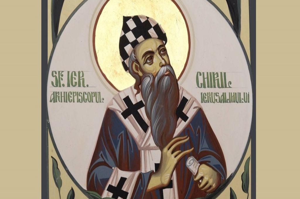 Calendar ortodox 18 martie. Sfântul Ierarh Chiril și tradițiile lunii martieCalendar ortodox 18 martie. Sfântul Ierarh Chiril și tradițiile lunii martie