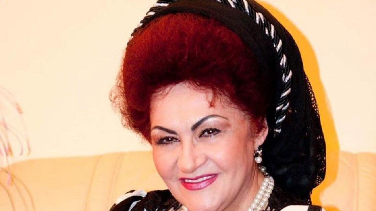 Elena Merișoreanu i-a rugat pe artiști să facă chetă pentru înmormântarea Corneliei Catanga