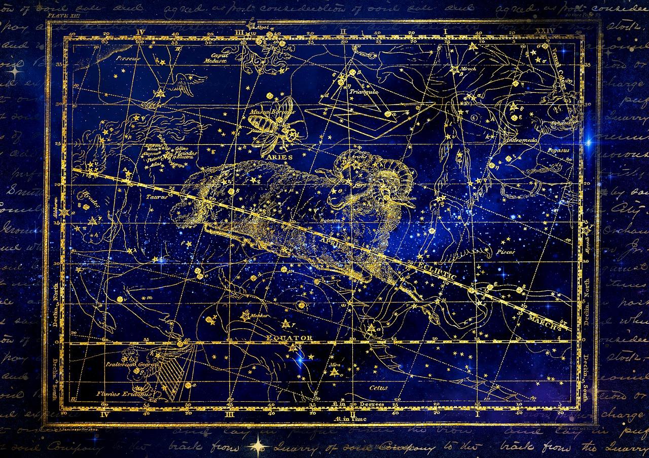 Horoscop Minerva Aprilie 2021 Berbec