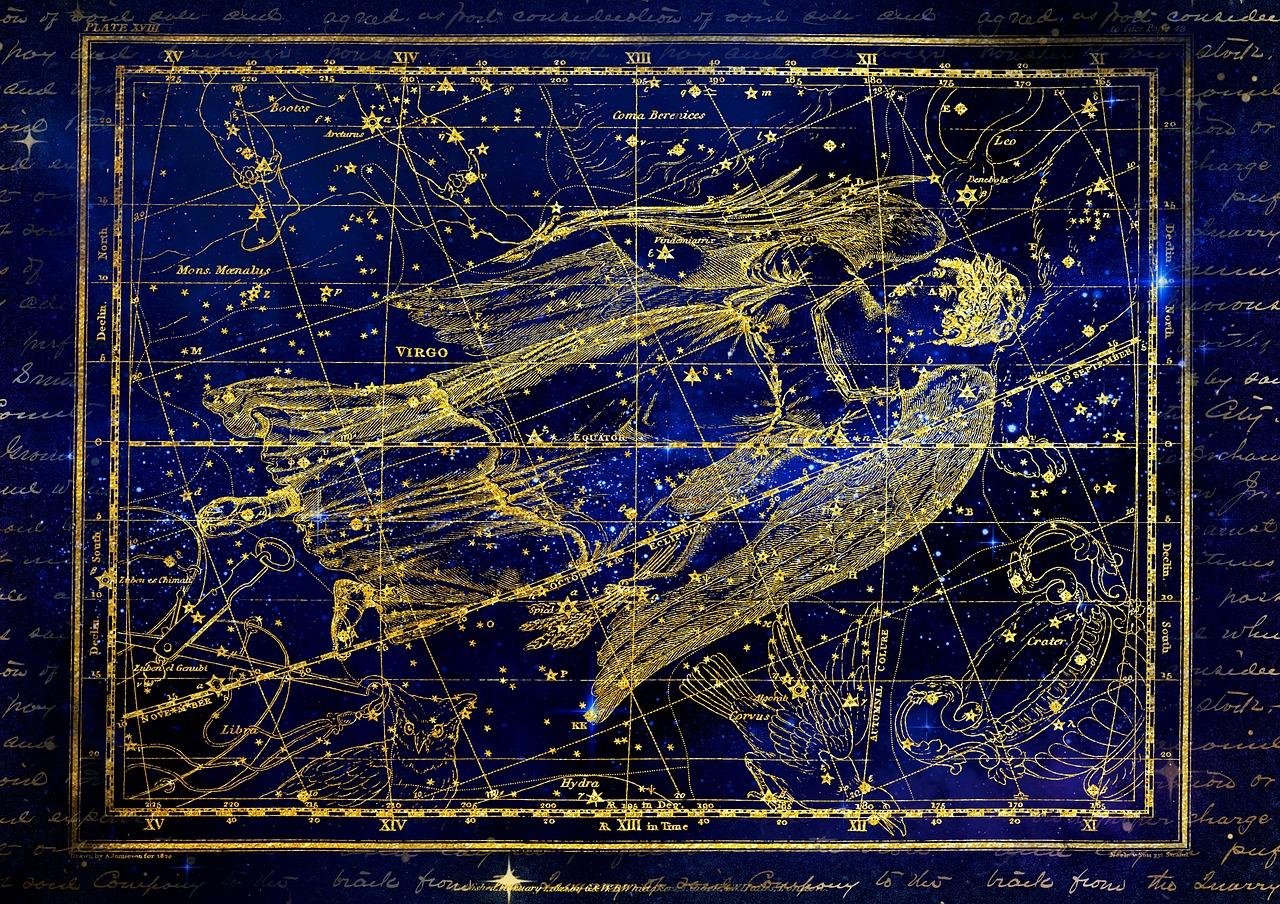 Horoscop Minerva Aprilie 2021 Fecioară