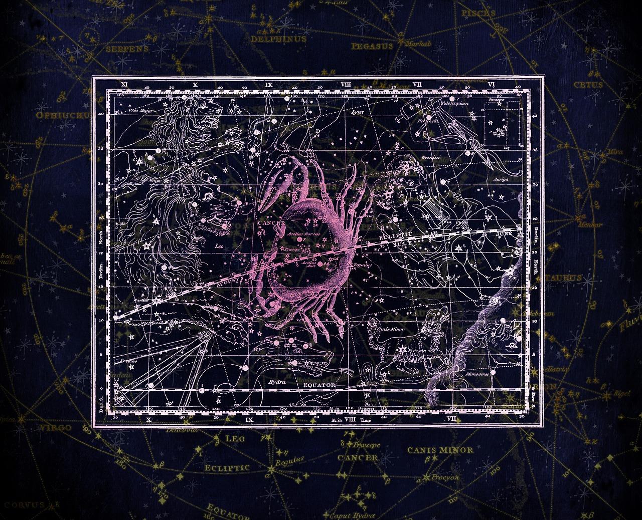 Horoscop Minerva Aprilie 2021 Rac