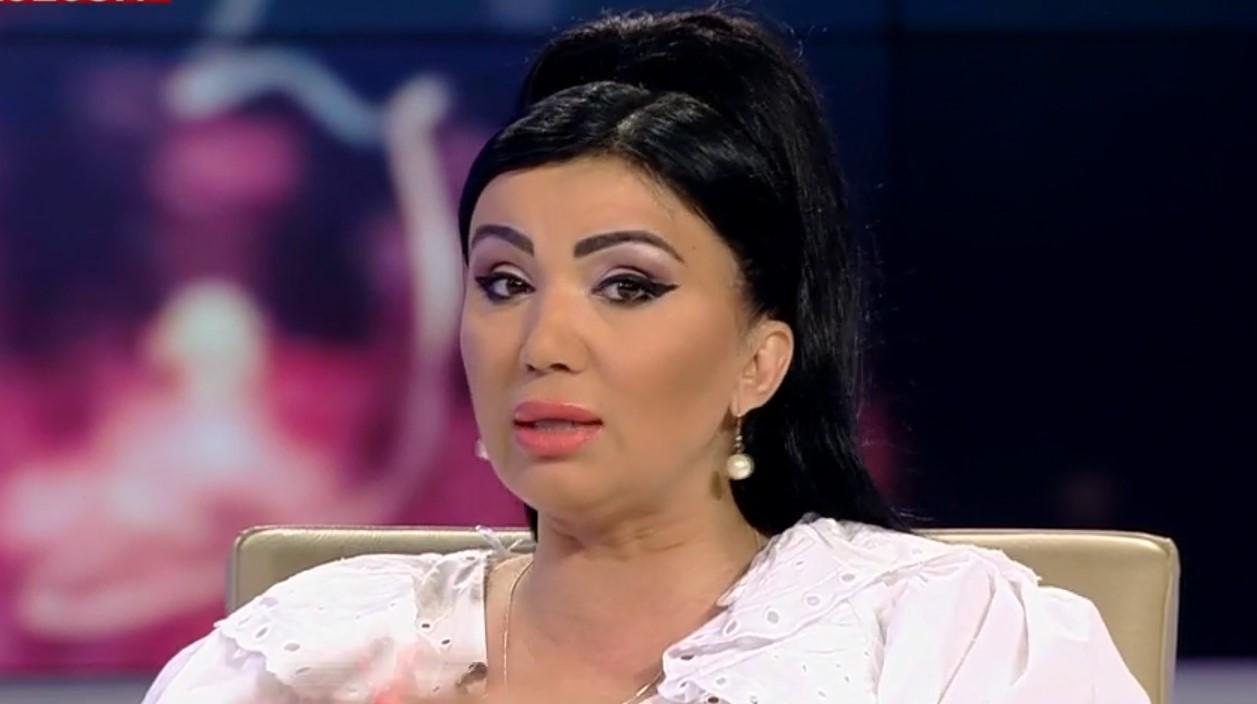 Adriana Bahmuțeanu nu crede în diagnosticul Corneliei Catanga. De ce ar fi murit artista de fapt