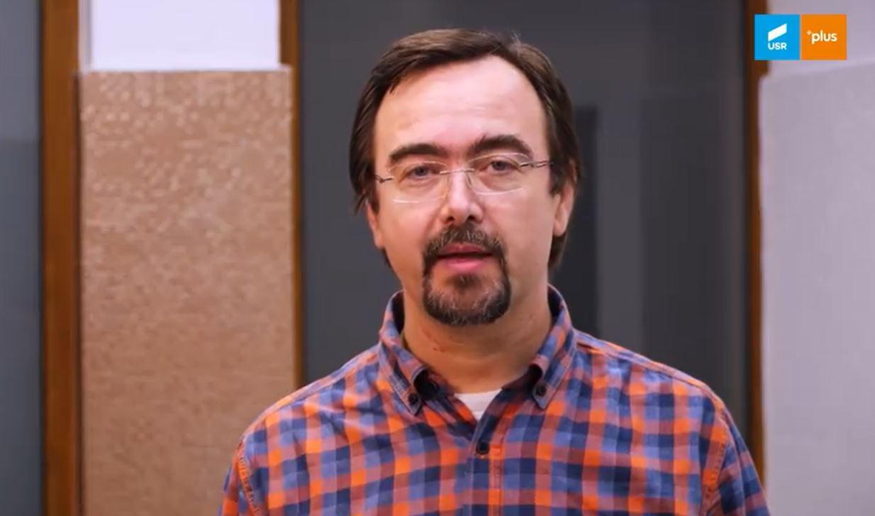 Cine este Alin-Bogdan Stoica, noul prefect al Capitalei