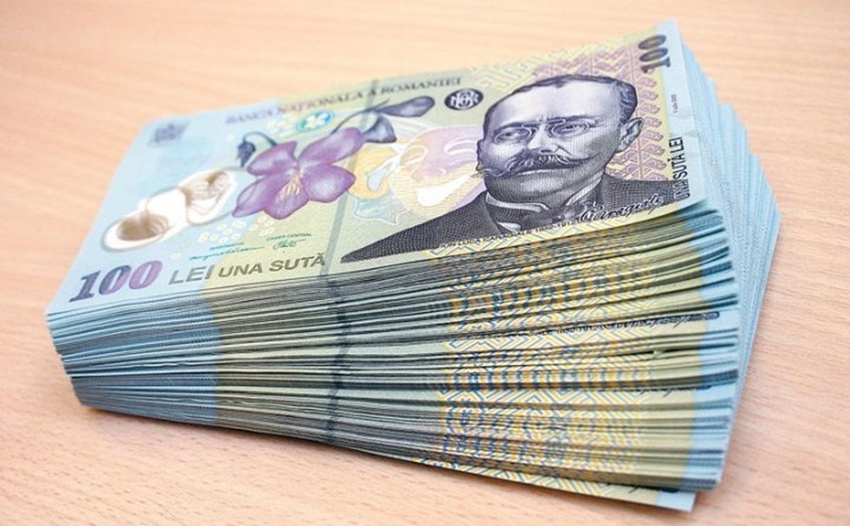 Bani de la Guvern. Românii care vor primi câte 100 de lei pe oră